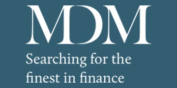 M D M Resourcing logo