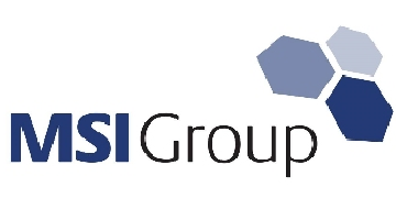 MSI Group logo