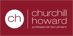 Churchill Howard Ltd logo