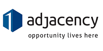 Adjacency Recruitment Limited logo