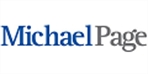 Michael Page Client Branded logo