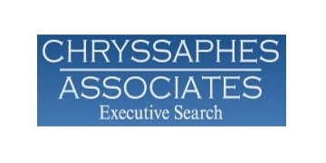 Chryssaphes Associates logo