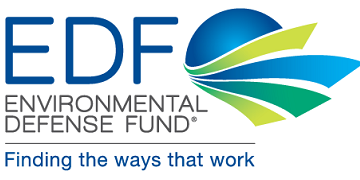 Environmental Defense Fund Europe logo