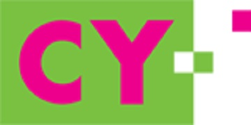 CY Resourcing Limited logo