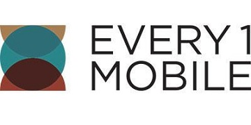 Every1 Mobile logo
