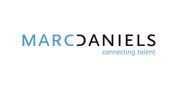 Marc Daniels Specialist Recruitment logo