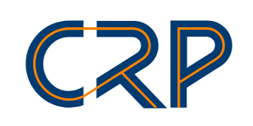C R Products logo