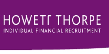 Howett Thorpe logo