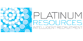 Platinum Resources logo