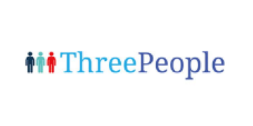 Three People Ltd logo