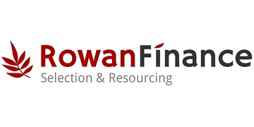 Rowan Recruitment Limited t/a Rowan Finance - Preston logo