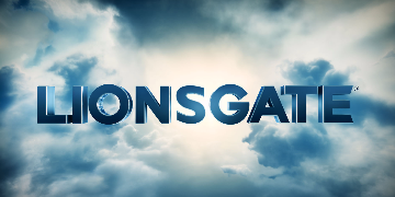 Lionsgate UK logo