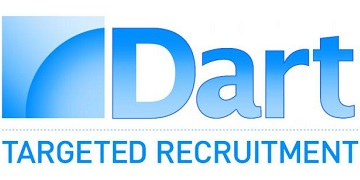 Dart Recruitment logo