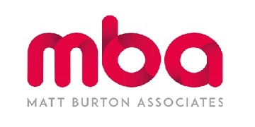 Matt Burton Associates logo
