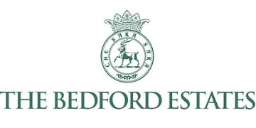 The Bedford Estates logo