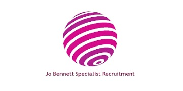 Jo Bennett Specialist Recruitment logo