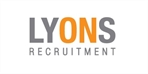 Lyons Recruitment logo