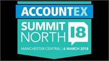 Speakers announced for Accountex Summit North