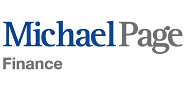 Michael Page Finance logo