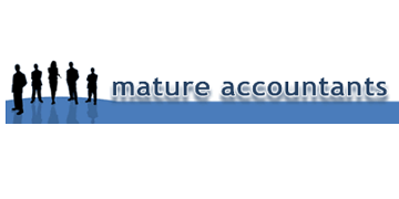 Mature Accountants Limited logo