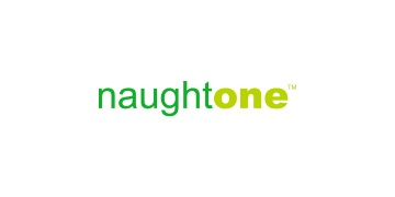 naught one logo