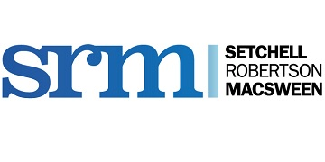 SRM Recruitment logo