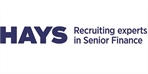 Hays Senior Finance logo