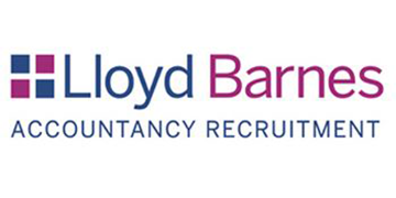 Go to Lloyd Barnes Accountancy Recruitment profile
