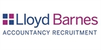 Lloyd Barnes Accountancy Recruitment logo