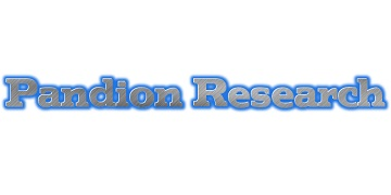 Pandion Research LLP logo