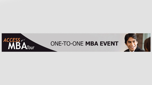 MBA Exclusive: the ACCESS MBA One-to-One tour London 2012