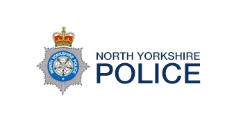North Yorkshire Police logo