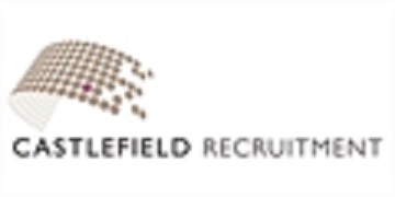 Castlefield Recruitment logo