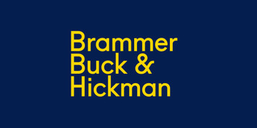 Brammer Buck and Hickman logo