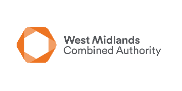 West Midlands Combined Authority logo