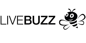 Live Buzz Limited logo