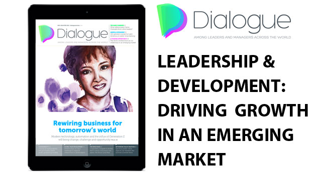 Leadership Development - Driving growth in an emerging market