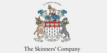 The Skinners' Company logo