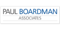 Paul Boardman logo