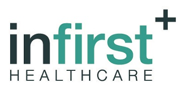 Infirst Healthcare Limited logo