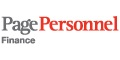 Page Personnel Finance logo