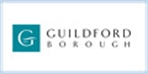 Guildford Borough Council logo