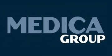 Medica Group logo