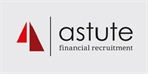 Astute Recruitment logo
