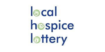 Local Hospice Lottery logo