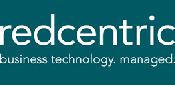 Redcentric Solutions logo