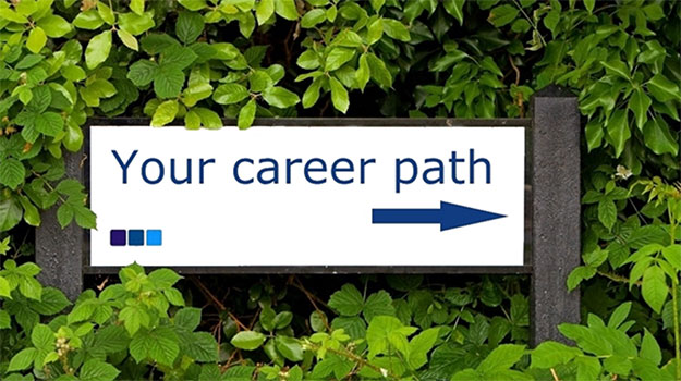 Careers advice for Newly Qualified ACAs