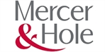 Mercer & Hole logo