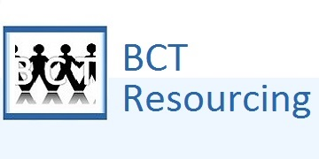 BCT Resourcing logo