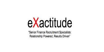 eXactitude Resourcing Limited logo